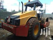 Dynapac Roller | Heavy Equipment for sale in Kiambu, Ruiru