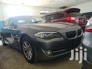 BMW 520i 2012 Gray | Cars for sale in Mombasa, Majengo