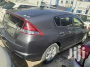 New Honda Insight 2014 Gray | Cars for sale in Mombasa, Shimanzi/Ganjoni