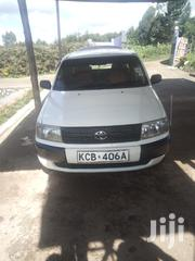 Toyota Probox 2008 White | Cars for sale in Kericho, Ainamoi