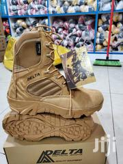 Delta Boots | Shoes for sale in Nairobi, Nairobi Central