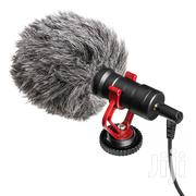 Cardioid Microphone For Smart Phones Dslr Cameras   Audio & Music Equipment for sale in Nairobi, Nairobi Central
