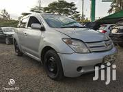Toyota IST 2003 Silver | Cars for sale in Nairobi, Nairobi West