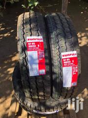 195r15 Sunfull Tyre's Is Made in China | Vehicle Parts & Accessories for sale in Nairobi, Nairobi Central