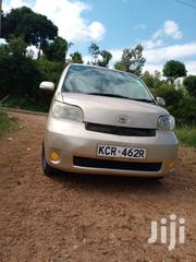 Toyota Porte 2011 Gold | Cars for sale in Murang'a, Township G