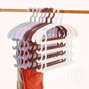 Rotating (360 Degrees) Multi Purpose Hangers With Belt, Tie Hooks | Home Accessories for sale in Nairobi, Nairobi Central