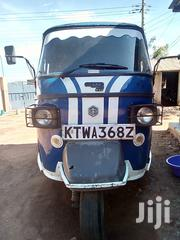 Piaggio 2017 Blue | Motorcycles & Scooters for sale in Kisumu, Central Kisumu