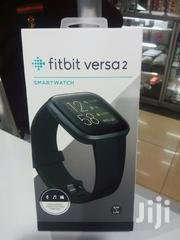Fitbit Versa 2 | Smart Watches & Trackers for sale in Nairobi, Nairobi Central