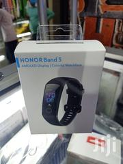 Honor 5 Band Fitness Tracker | Smart Watches & Trackers for sale in Nairobi, Nairobi Central