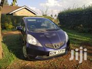 Honda Fit 2010 Automatic Purple | Cars for sale in Nairobi, Westlands