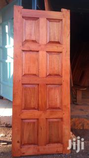 Mahogany Doors | Doors for sale in Nairobi, Pumwani