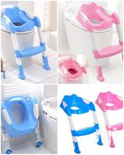 Kids Toilet Training Potty Seat Blue And Pink | Baby & Child Care for sale in Nairobi, Nairobi Central