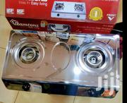Ramtons Gas Cooker | Kitchen Appliances for sale in Nairobi, Nairobi Central