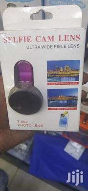 T_002 Selfie Universal Camera Lens | Accessories for Mobile Phones & Tablets for sale in Nairobi, Nairobi Central
