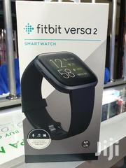 Fitbit Versa 2 Smartwatch | Smart Watches & Trackers for sale in Nairobi, Nairobi Central