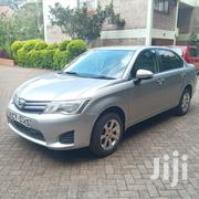 Toyota Corolla 2013 L 4-Speed Automatic Silver | Cars for sale in Nairobi, Kilimani