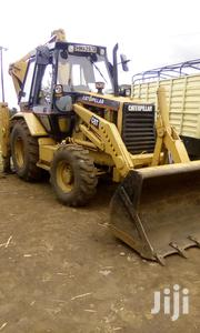 Caterpillar Backhoe Loader | Heavy Equipment for sale in Kiambu, Ruiru