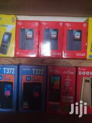 New Itel it2160 Gray | Mobile Phones for sale in Migori, South Kamagambo