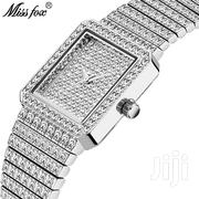 Miss Fox Ladies' Iced Watch | Watches for sale in Nairobi, Nairobi Central