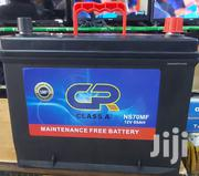 Cr Ns70 (Maintenance Free)Car Battery High | Vehicle Parts & Accessories for sale in Nairobi, Nairobi Central