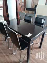 Classic Denning Table | Furniture for sale in Nairobi, Westlands