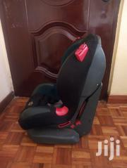 Car Seat In Perfect Condition | Children's Gear & Safety for sale in Kiambu, Muchatha