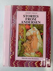 Stories From Andersen | Books & Games for sale in Nairobi, Nairobi Central