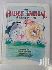 The Bible Animal Stroy Book | Books & Games for sale in Nairobi, Nairobi Central