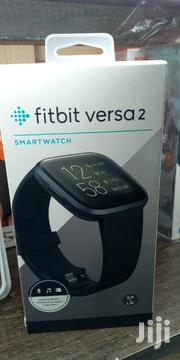 Fitbit Versa2 Smartwatch | Smart Watches & Trackers for sale in Nairobi, Nairobi Central