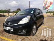 Nissan Note 2012 1.4 Black | Cars for sale in Nairobi, Nairobi South
