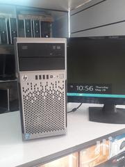 Server HP ProLiant ML 4GB Intel Xeon HDD 1T | Laptops & Computers for sale in Nairobi, Nairobi Central