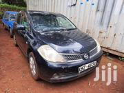 Nissan Tiida 2007 Black | Cars for sale in Kajiado, Ongata Rongai