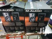M-audio Bx6 | Audio & Music Equipment for sale in Nairobi, Nairobi Central