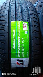 225/55r17 Bridgestone Tyres Is Made in Indonesia | Vehicle Parts & Accessories for sale in Nairobi, Nairobi Central
