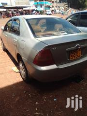 Toyota Corolla 1.6 GLS 2004 Gray | Cars for sale in Nyeri, Karatina Town