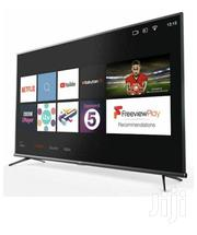 TLC 50 Inch Slim Smart Android TV 3.0 Pure Image 4K Ultra HD HDR PRO | TV & DVD Equipment for sale in Nairobi, Nairobi Central