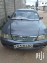 Nissan Bluebird 2000 1.5 Sylphy Automatic Blue | Cars for sale in Nairobi, Ruai