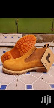Authentic Laceless Leather Timberland | Shoes for sale in Nairobi, Nairobi Central