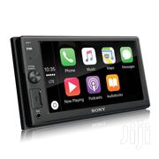 "Sony XAV-AX1000 6.2"" Apple Carplay, Bluetooth 