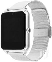 Z60 Smart Watch- Phone Watch   Smart Watches & Trackers for sale in Nairobi, Nairobi Central