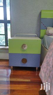 Imported Kids Bed With Side Tables | Children's Furniture for sale in Nairobi, Westlands