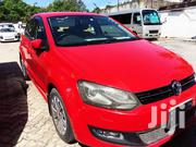 Volkswagen Polo 2012 1.2 TSI Red | Cars for sale in Mombasa, Shimanzi/Ganjoni