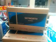 Skyworth Smart Android Tv 32 Inches | TV & DVD Equipment for sale in Nairobi, Nairobi Central
