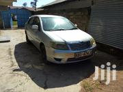Toyota Corolla 2005 Sedan Silver | Cars for sale in Kisumu, Central Kisumu