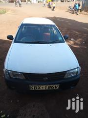 Nissan Advan 2006 White | Cars for sale in Marsabit, Marsabit Central