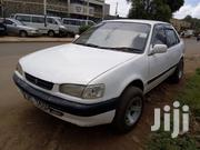 Toyota Corolla 1996 White | Cars for sale in Uasin Gishu, Racecourse