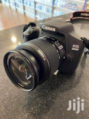 Canon EOS 2000D (18-55 Is Stm Kit) + 32gb SD Card. Brand New | Accessories & Supplies for Electronics for sale in Nairobi, Nairobi Central