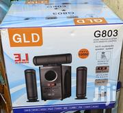 Gld 3.1 Sub Woofer | Audio & Music Equipment for sale in Nairobi, Nairobi Central
