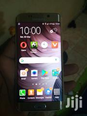 Samsung Galaxy S6 Edge 32 GB Gold | Mobile Phones for sale in Nairobi, Embakasi