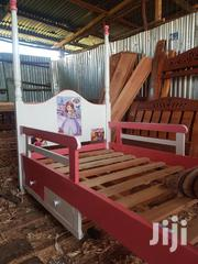 Kid's Bed Mahogany. | Children's Furniture for sale in Nairobi, Githurai